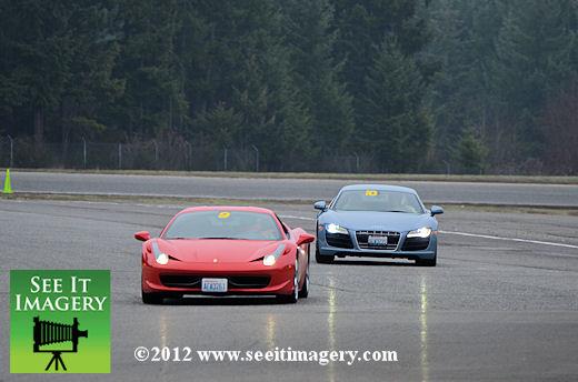 High Performance Sport Driving with Gymkhana Drift 1-19-2013 057