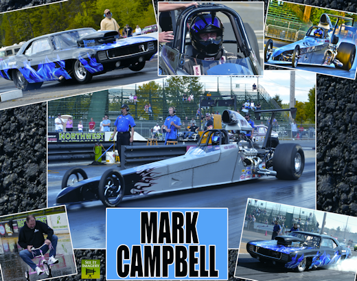 Mark Campbell