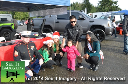 10th Annual NW Toy Run  12-7-14 143