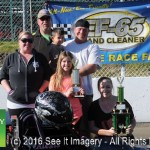 Jr. Dragsters Race #1 4-9-16 496