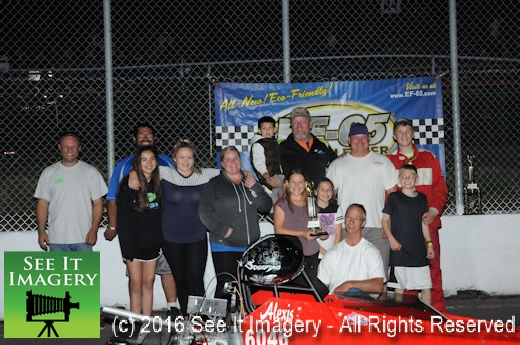 Jr. #9 and Car Club #5 7-15-16 (151)